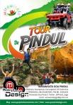 Cover Brosur Tour de Pindul