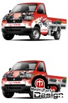 Branding Mobil