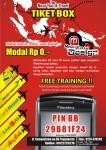 Poster Nusa Tour