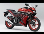 CBR 250 MaceLL Design 10