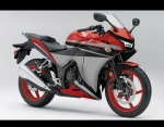 CBR 250 MaceLL Design 11
