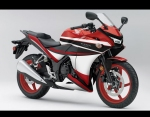 CBR 250 MaceLL Design 14