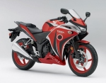 CBR 250 MaceLL Design 5