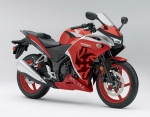 CBR 250 MaceLL Design 6