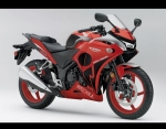 CBR 250 MaceLL Design 8