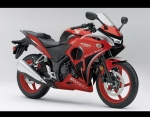 CBR 250 MaceLL Design 9