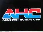 Asosiasi Honda CBR (AHC)