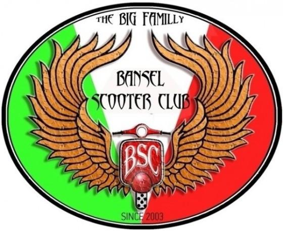 BSC - Banten Scooter Club