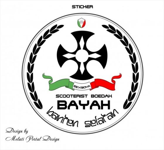 SEXBOYA - Scooterist Boedak Bayah